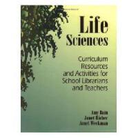 【预订】Life Sciences: Curriculum Resources and Activities