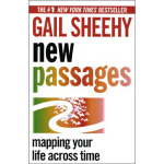 【正版直发】New Passages Gail Sheehy 9780345404459 Random House P
