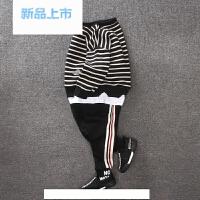 童装男童卫衣套装春装2018新款2韩版3-5儿童6运动两件套7潮衣8岁