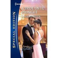 【预订】A Bride Until Midnight