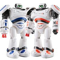 智能电动遥控机器人玩具故事跳舞阿尔博特机械战警罗本艾儿童男孩