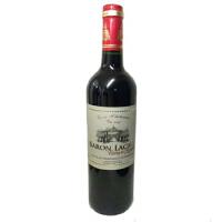 拉卡夫男爵 280元/瓶干红葡萄酒 法国原瓶进口 750ml