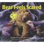 【预订】Bear Feels Scared Y9780689859861