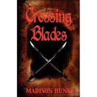 【预订】Crossing Blades