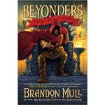 【正版直发】A World Without Heroes (Beyonders) Brandon Mull 97814