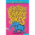【预订】Unforgettable Elephant Jokes