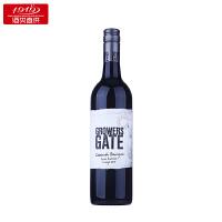 【1919酒类直供】守望堡赤霞珠红葡萄酒750ML