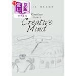 【中商海外直订】Ramblings from a Creative Mind