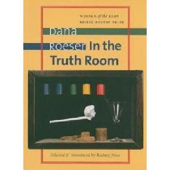 【预订】In the Truth Room 美国库房发货,通常付款后3-5周到货!