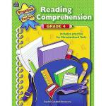 【预订】Reading Comprehension Grade 4