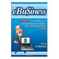 【预订】Ebu$Iness: 7 Steps To Get Your Small Business