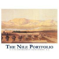 【预订】The Nile Portfolio: Ten Fine Lithographs