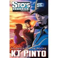 【预订】Sto's House Presents: Mutant on the Rocks