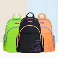 儿童书包中小学生双肩背包4-6年级男女孩