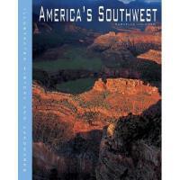 【预订】America's Southwest