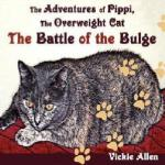 【预订】The Adventures of Pippi, the Overweight Cat: The