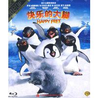 快乐的大脚(DVD)蓝光