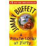 【预订】A Pirate Looks at Fifty Y9780449223345