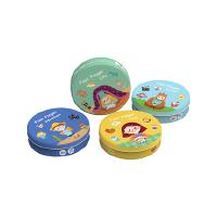 儿童专注力训练玩具香肠派对找相同配对卡片怪物厨房桌游益智游戏