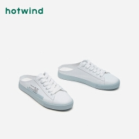 【2.29-3.2 2件3折】热风时尚女士休闲鞋H14W9137