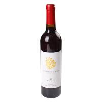 正大 月谷精酿干红葡萄酒 12.5° 750ml单瓶装