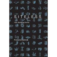 【预订】Siteless: 1001 Building Forms