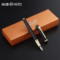 英雄钢笔\英雄 钢笔9201 学生钢笔/墨水笔 硬笔书法练习钢笔 学生课堂钢笔