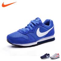 Nike/耐克童鞋2017年新品春男女童慢跑鞋中童休闲鞋运动鞋