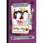 【预订】Cathy's Key: If Found 650-266-8202