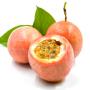 农谣 百香果 西番莲鸡蛋果 新鲜水果生鲜 5斤大果