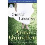 【预订】Object Lessons Y9780449001011