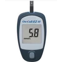 艾科 血糖仪 糖尿病测试仪(单机) 更多优惠搜索【好药师血糖仪】