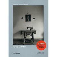 【预订】Paco Gomez: Photobolsillo
