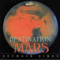 【预订】Mars Y9780060546380