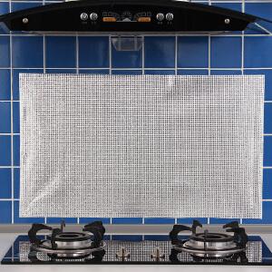 【用券立减50 满减】欧润哲 可裁剪铝膜防油橱柜垫 抽屉垫纸垫厨房衣柜垫墙垫套装