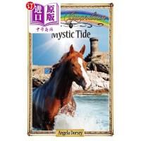 【中商海外直订】Mystic Tide