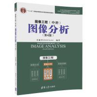 图像工程--中册:图像分析(第4版)