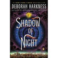 【预订】Shadow of Night