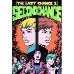 【预订】Second Chance: The Last Chance II
