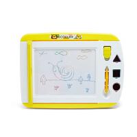 趣味彩色手写板 磁性画板宝宝1-3岁早教趣味画板