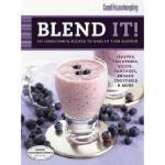 【预订】Good Housekeeping Blend It!: 150 Sensational Recipes