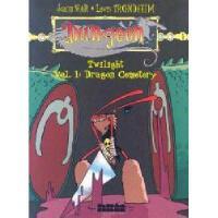 【预订】Dragon Cemetary: Twilight: Volume 1