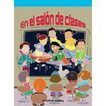 【预订】El Saln de Clases