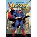【中商原版】动作漫画1000(豪华版)英文原版 Action Comics #1000: The Deluxe Edi