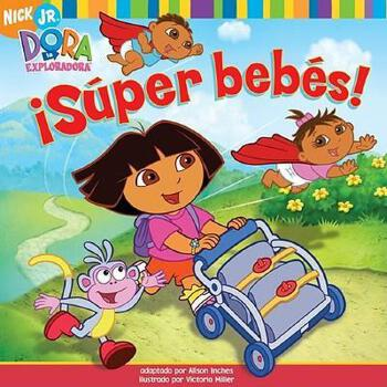 【预订】Super Bebes! 美国库房发货,通常付款后3-5周到货!
