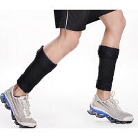 钢 板沙袋隐形可调节超薄负重装备运动跑步铅块5KG负重绑腿