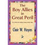 【预订】The Boy Allies in Great Peril