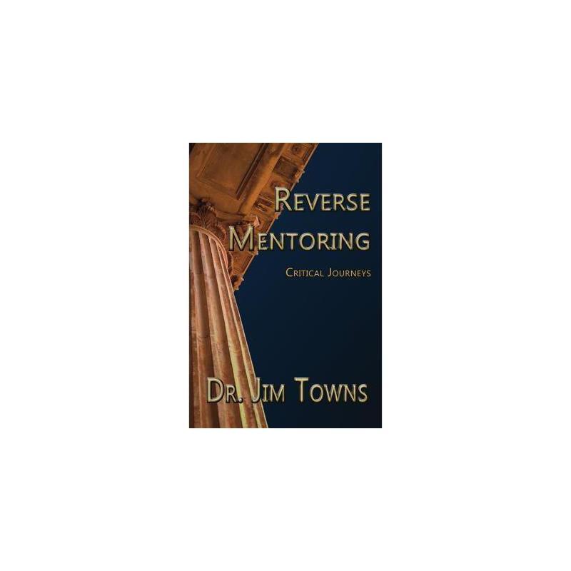 【预订】Reverse Mentoring: Critical Journeys 美国库房发货,通常付款后3-5周到货!