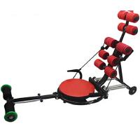 健身器材家用懒人运动机收腹机仰卧起坐健腹机腹部器