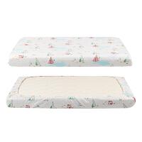 宝宝床罩可定制床上用品棉床单婴儿床笠儿童隔尿垫